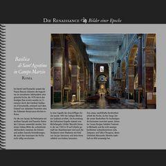 1479 • Roma | Basilica di Sant'Agostino in Campo Marzio