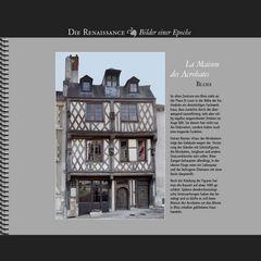 1480 • Blois | La Maison des Acrobates
