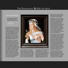 1480 • Lucrezia Borgia
