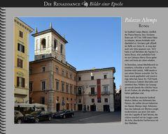1480 • Roma | Palazzo Altemps