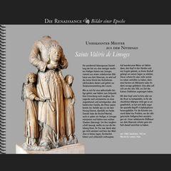 1480 • Sainte Valérie de Limoges