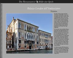 1480 • Venezia | Palazzo Loredan dell'Ambasciatore