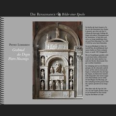 1481 • Pietro Lombardo | Grabmal des Dogen Pietro Mocenigo