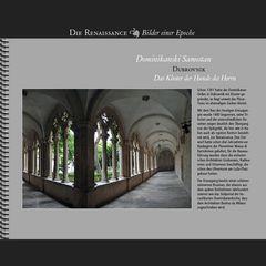 1483 • Dubrovnik | Dominikanski Samostan