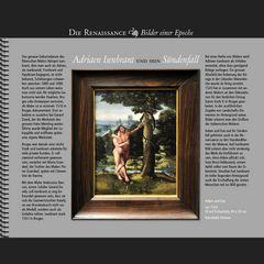 1485 • Adriaen Isenbrant | Adam und Eva