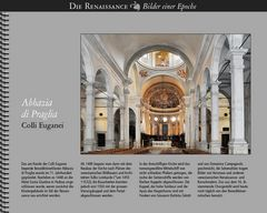 1490 • Abbazia die Praglia, Colli Euganei