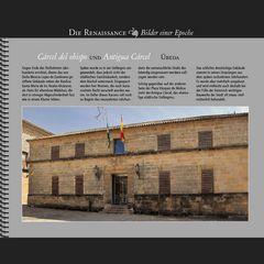 1490 • Úbeda | Cárcel del obispo und Antigua Cárcel