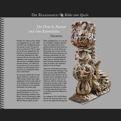 1490 • Freiberg | Dom St. Marien