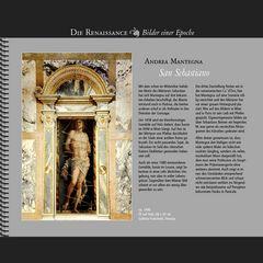 1490 • Mantegna | San Sebastiano