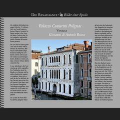 1490 • Venezia | Palazzo Contarini Polignac