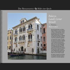 1490 • Venezia | Palazzo Landò Corner Spinelli