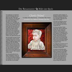 1492 • Charles Orland