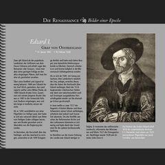 1492 • Edzard I. | Graf von Ostfriesland