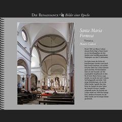1492 • Venezia | Santa Maria Formosa