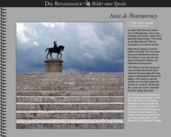1493 • Anne de Montmorency, Chantilly