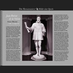 1494 • Jean Parisot de la Valette