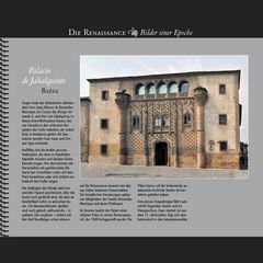 1495 • Baeza | Palacio de Jabalquinto