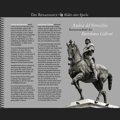 1496 • Andrea del Verrocchio | Bartolomeo Colleoni