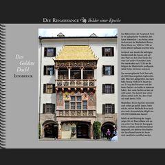 1496 • Innsbruck | Das Goldene Dachl