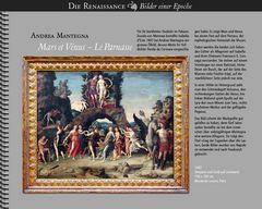 1497 • Andrea Mantegna – Le Parnasse