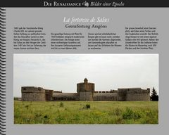 1497 • La forteresse de Salses