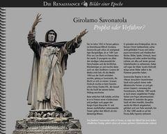1498 • Girolamo Savonarola, Firenze