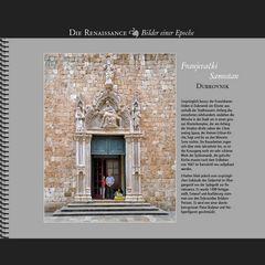 1499 • Dubrovnik | Franjevacki Samostan