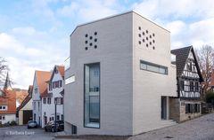 15-Das Tobias-Mayer-Museum vereint alte und neue Architektur