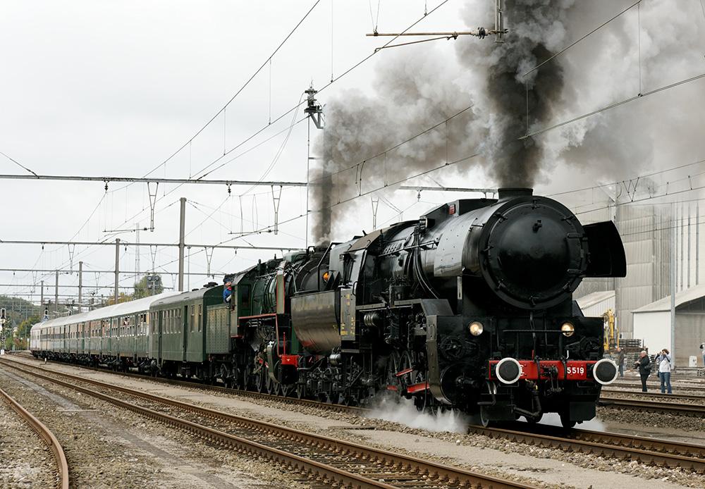 150 Jahre Eisenbahn in Luxemburg Foto & Bild   eisenbahn ...