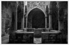 1500 anni di presenza monastica....(copertina fc fr)