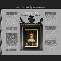 1500 • Diane de Poitiers | Königliche Mätresse