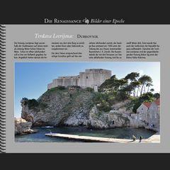 1500 • Dubrovnik | Tvrdava Lovrijenac