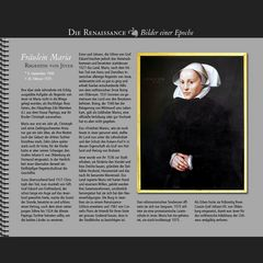 1500 • Fräulein Maria | Regentin von Jever