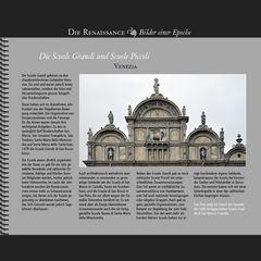 1500 • Venezia | Die Scuole Grandi et Piccole