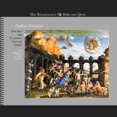 1502 • Mantegnas Sieg der Tugenden