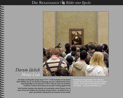 1503 • Darum lächelt Mona Lisa