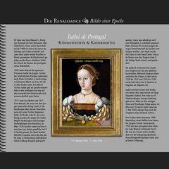 1503 • Isabel de Portugal