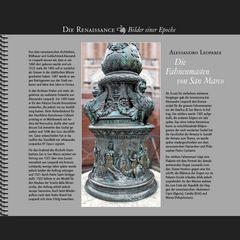 1505 • Alessandro Leopardi | Die Fahnenmasten von San Marco