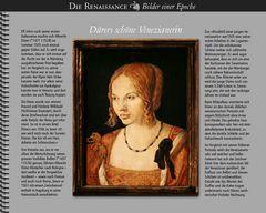 1505 • Dürer | Bildnis einer jungen Venezianerin
