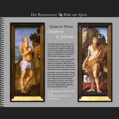 1505 • Dürer | Onuphrius & Johannes