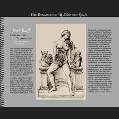 1505 • Jacob Ruëff | Chirurg und Theatermann