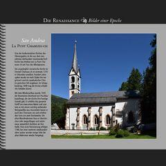 1505 • La Punt Chamues-ch | San Andrea