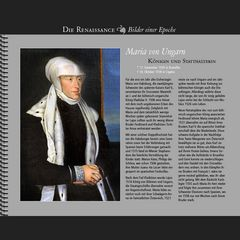 1505 • Maria von Ungarn