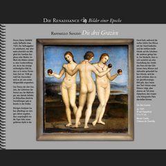 1505 • Raffaello Sanzio | Die drei Grazien