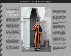1506 • Die Schweizergarde | Città del Vaticano