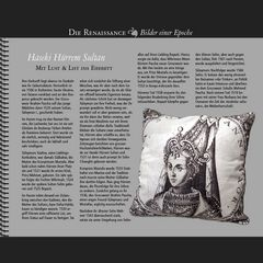 1506 • Haseki Hürrem Sultan
