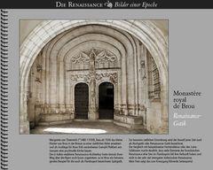 1506 • Monastère royal de Brou