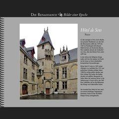 1507 • Paris | Hôtel de Sens