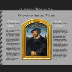 1507 • Ungeweiht in Amt und Würden