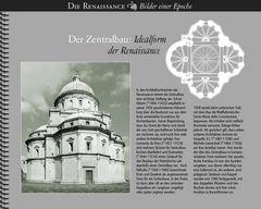 1508 • Der Zentralbau - Idealform der Renaissance